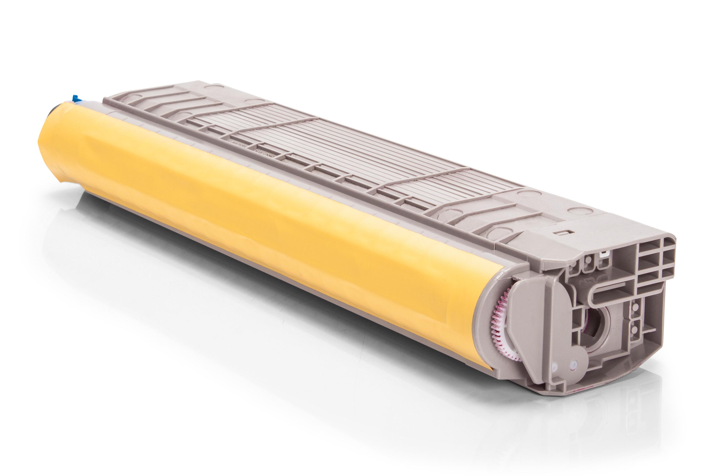 OKI 44059254 Toner magenta Kompatibel