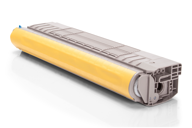 OKI 44059256 Toner schwarz Kompatibel