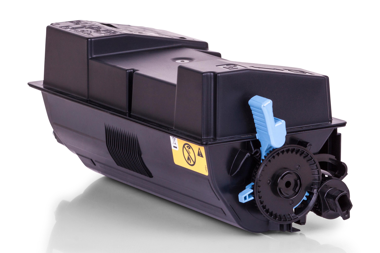 Utax 4436010010 Toner schwarz Kompatibel