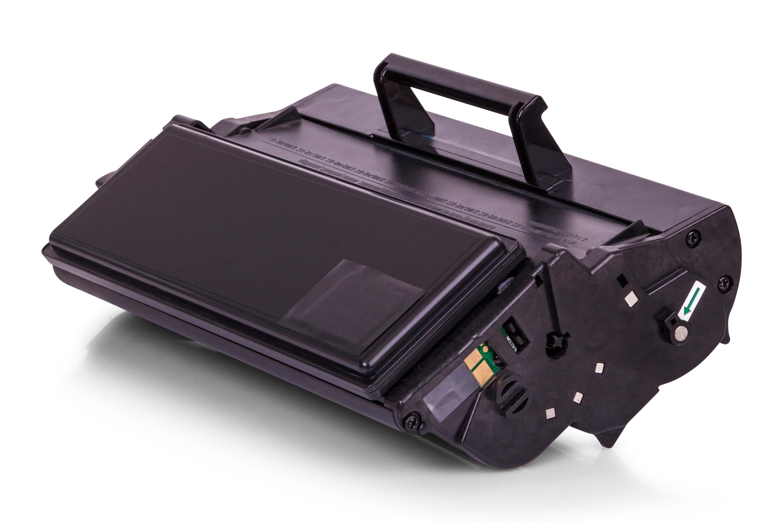 Kompatibel zu Lexmark 12A7405 / 12A7305 Toner Schwarz