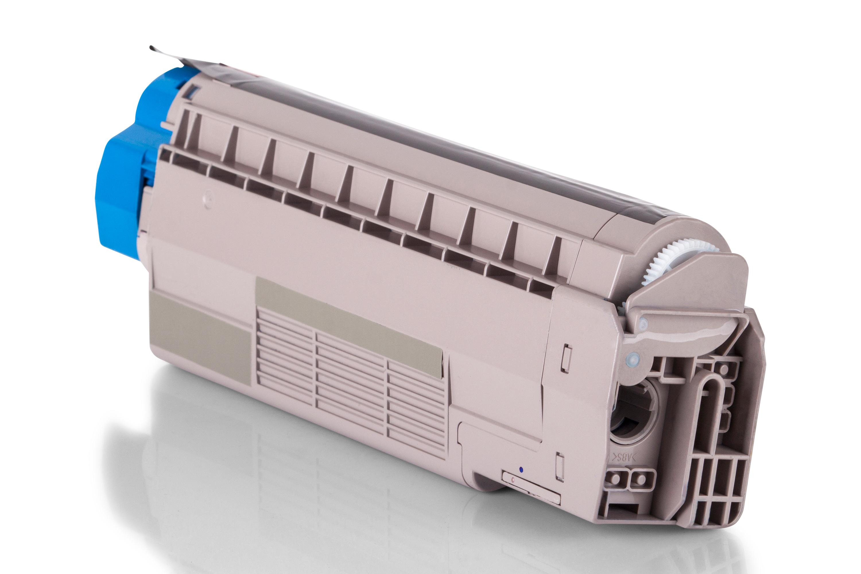 Kompatibel zu OKI 43381907 für OKI C5600 / C5700 Toner cyan