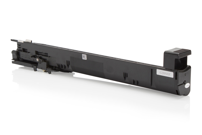 Kompatibel zu HP CF302A / 827A Tonerkartusche gelb
