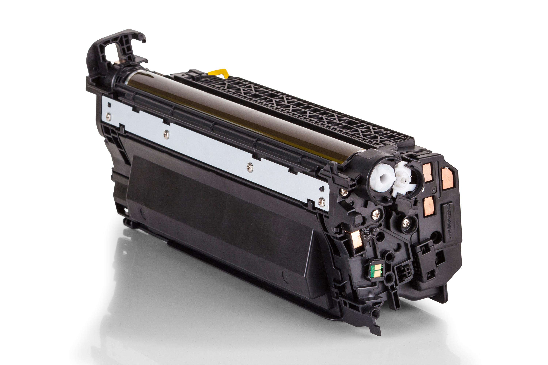 Kompatibel zu HP CF320X / 653X Tonerkartusche Schwarz