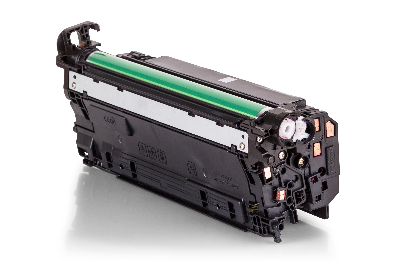 HP CF333A / 654A Tonerkartusche magenta Kompatibel