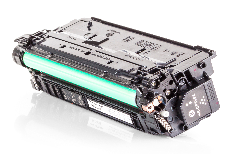 HP CF360X / 508X Toner schwarz Kompatibel