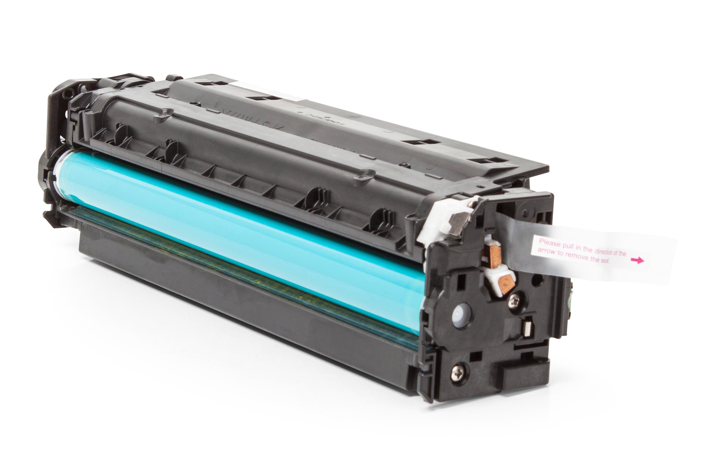 HP CF380A / 312A Toner schwarz Kompatibel