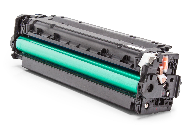 HP CF381A / 312A Toner cyan Kompatibel