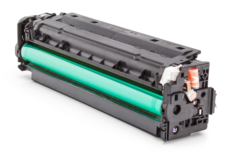 HP CF382A / 312A Toner gelb Kompatibel