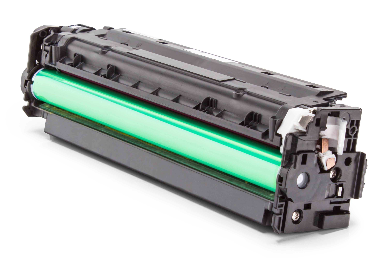 HP CF383A / 312A Toner magenta Kompatibel