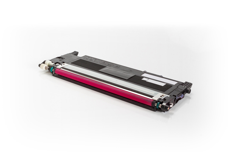 Kompatibel zu Samsung CLT-M4092S / M4092 / CLP 310 Toner magenta XXL