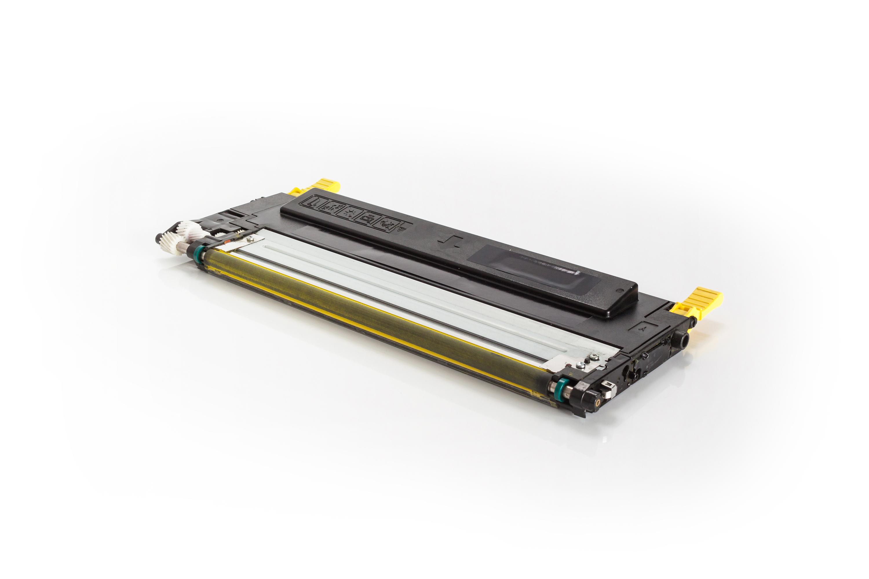 Kompatibel zu Samsung CLT-Y4092S / Y4092 / CLP 310 Toner gelb XXL