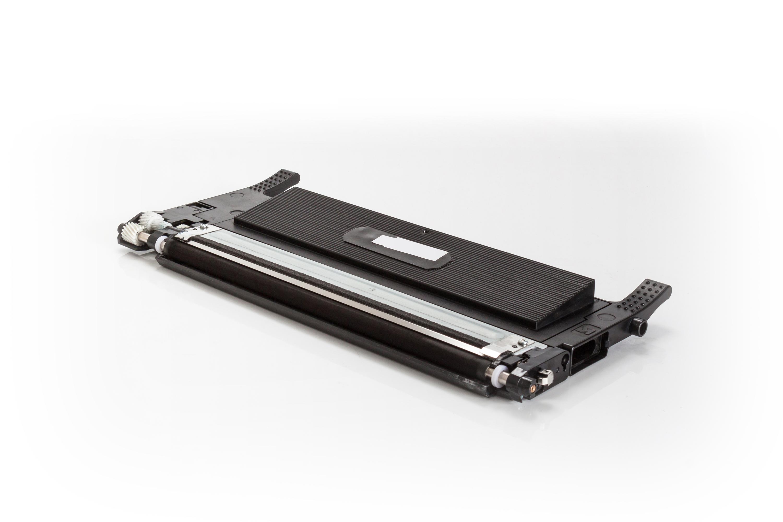 Kompatibel zu Samsung CLT-K4072S / CLP 320 Toner schwarz