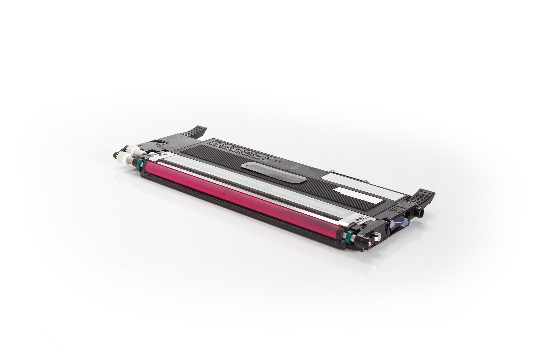 Kompatibel zu Samsung CLT-M4072S / CLP 320 Toner magenta XL