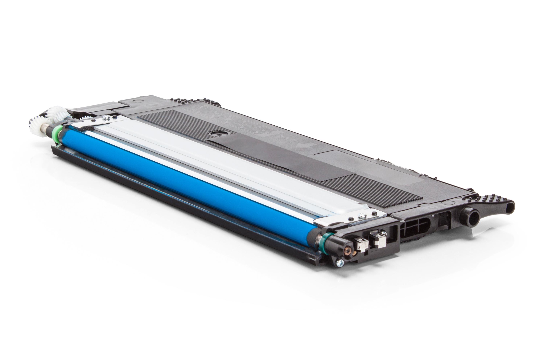Samsung CLT-C404S/ELS / C404C Toner cyan Kompatibel