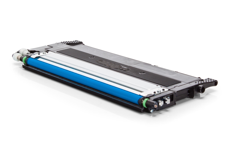 Kompatibel zu Samsung CLT-C 406 S/ELS / C406 Toner cyan