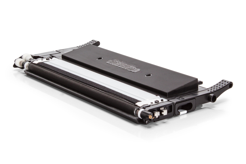 Kompatibel zu Samsung CLT-K406 S/ELS / K406 Toner schwarz