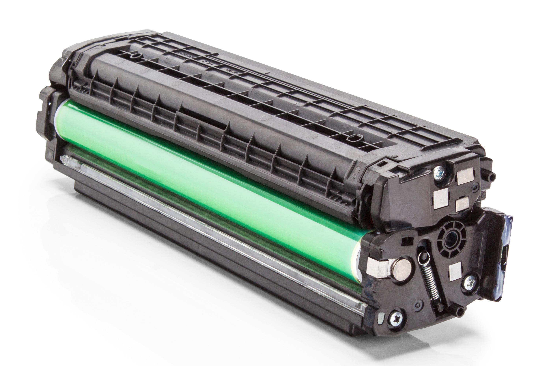 Kompatibel zu Samsung CLT-K 504 S/ELS / K504 Tonerkartusche schwarz