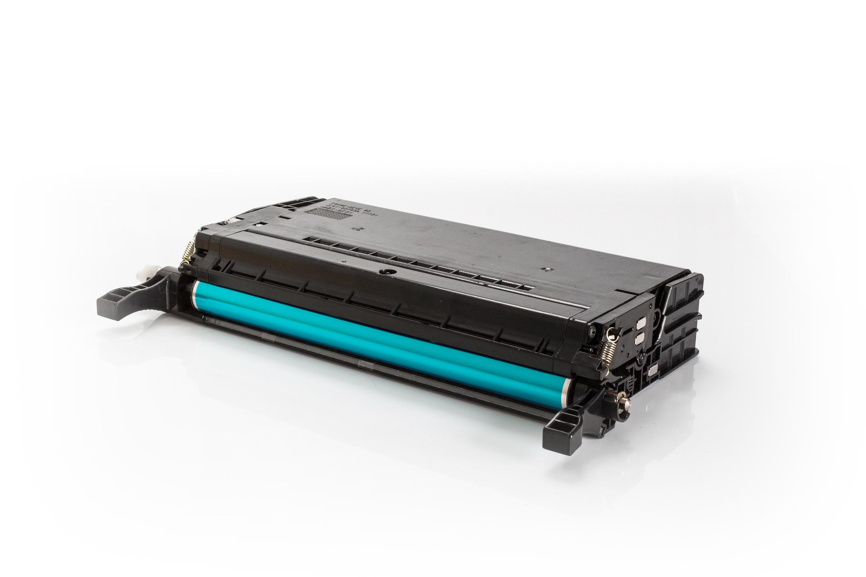 Kompatibel zu Samsung CLT-K5082L Toner schwarz