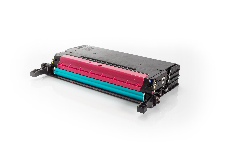 Kompatibel zu Samsung CLT-M5082L Toner magenta
