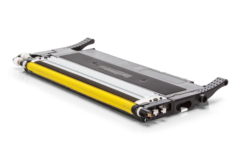 Kompatibel zu Samsung CLT-Y406 S/ELS / Y406 Toner gelb