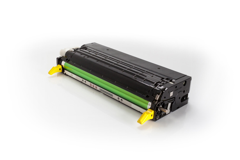 Kompatibel zu Dell 593-10173 / NF556 / 3110 Toner gelb