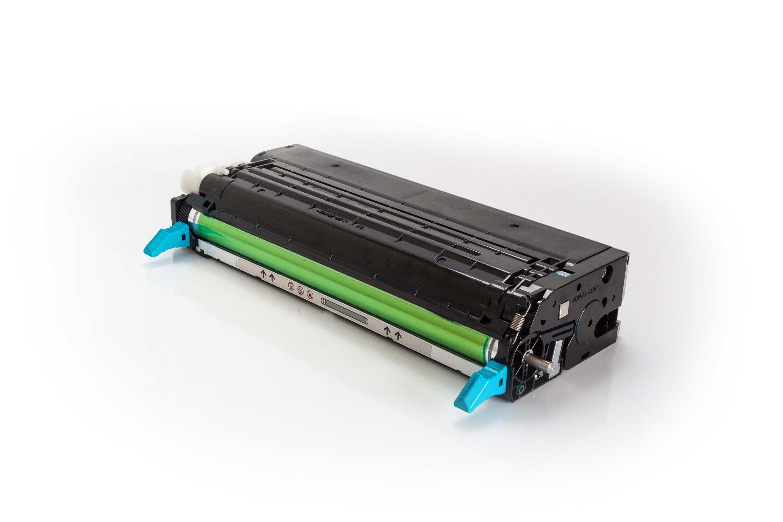 Kompatibel zu Dell 593-10171 / PF029 / 3110 Toner cyan