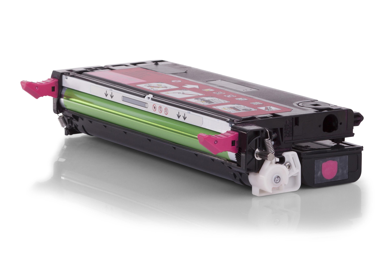 Kompatibel zu Epson C13S051159 / C2800 Toner magenta