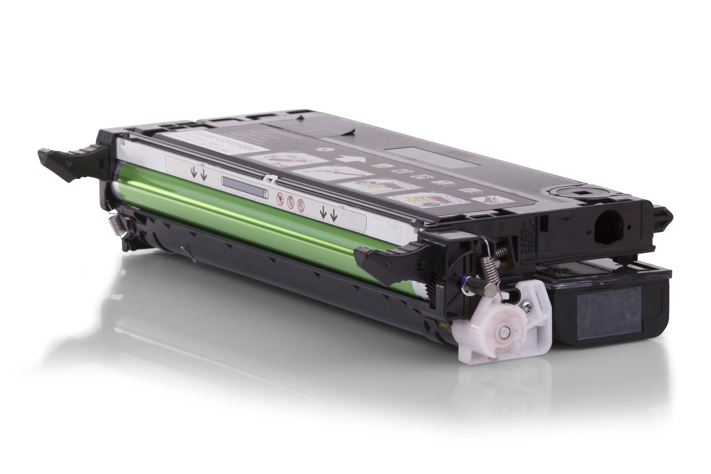 Kompatibel zu Epson C13S051161 / C2800 Toner schwarz