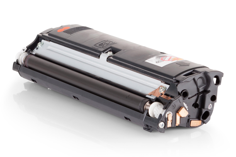 Kompatibel zu Epson C13S050100 Toner schwarz