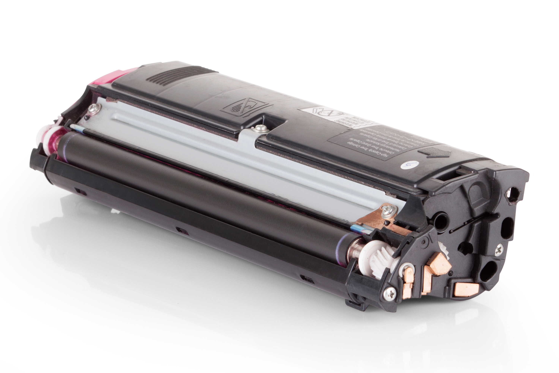 Kompatibel zu Epson C13S050098 Toner magenta