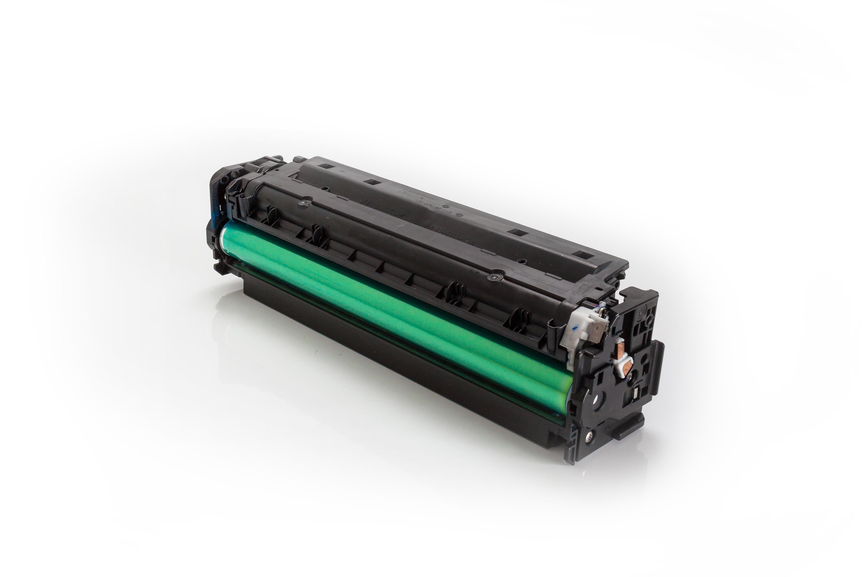 Kompatibel zu HP CC531A Toner cyan