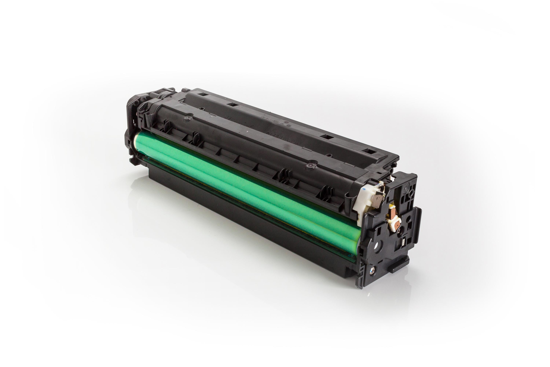 Kompatibel zu HP CC532A Toner gelb