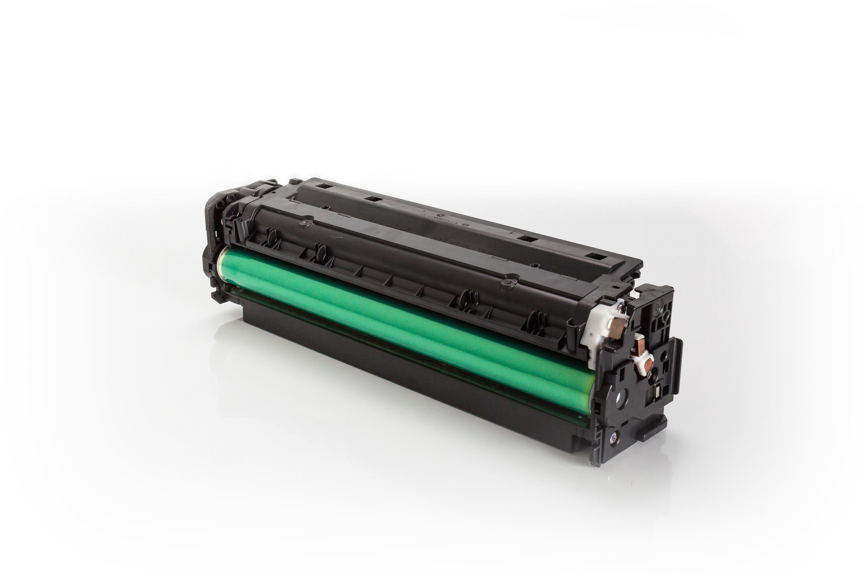 Kompatibel zu HP CC530A Toner schwarz