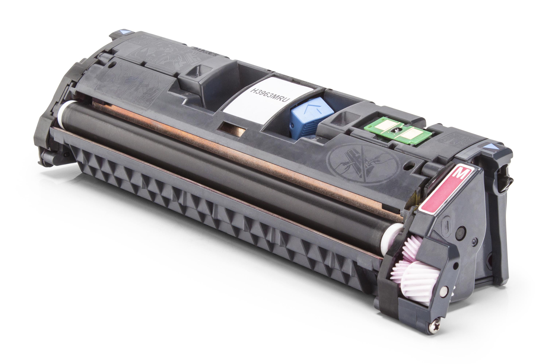 Kompatibel zu HP Q3963A Toner magenta
