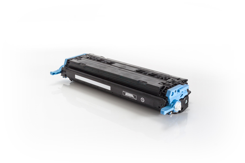 Kompatibel zu HP Q6000A Toner schwarz