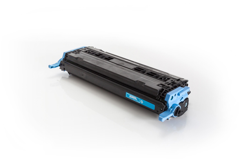 Kompatibel zu HP Q6001A Toner cyan