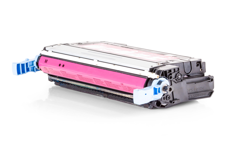 Kompatibel zu HP Q6463A Toner magenta