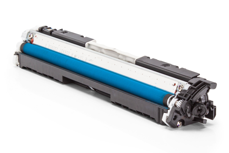 Kompatibel zu HP CF351A / 130A Toner cyan