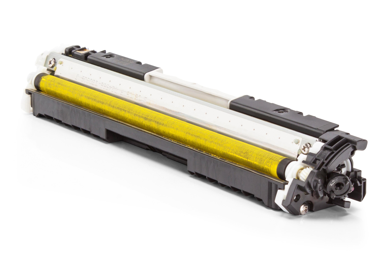 Kompatibel zu HP CF352A / 130A Toner gelb
