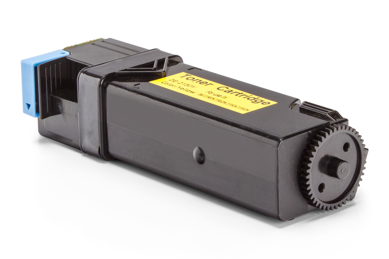 Kompatibel zu Dell 592-11670 Toner gelb