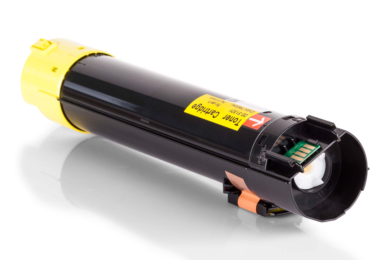 Kompatibel zu Dell 59310924 / F916R Toner gelb