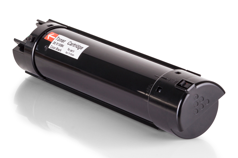 Kompatibel zu Dell 59310925 / F942P Toner schwarz
