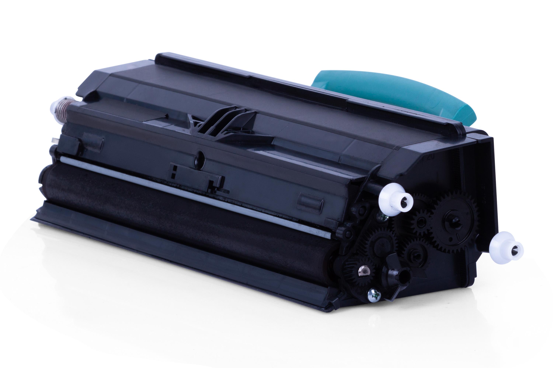 Kompatibel zu Dell 593-10042 / K3756 Tonerkartusche, schwarz