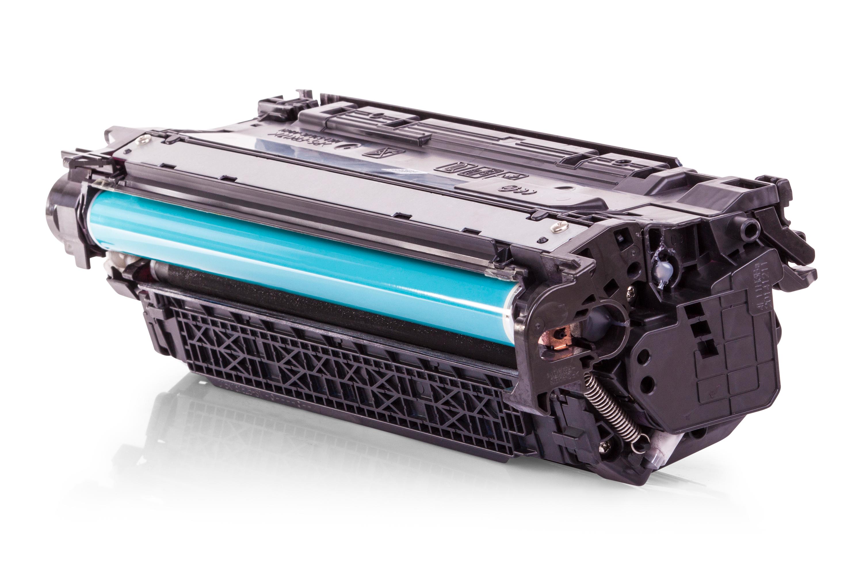 HP CE264X / 646X Tonerkartusche schwarz Kompatibel