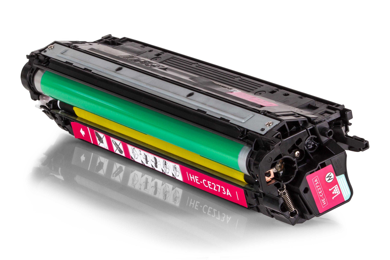 Kompatibel zu HP CE273A Toner magenta