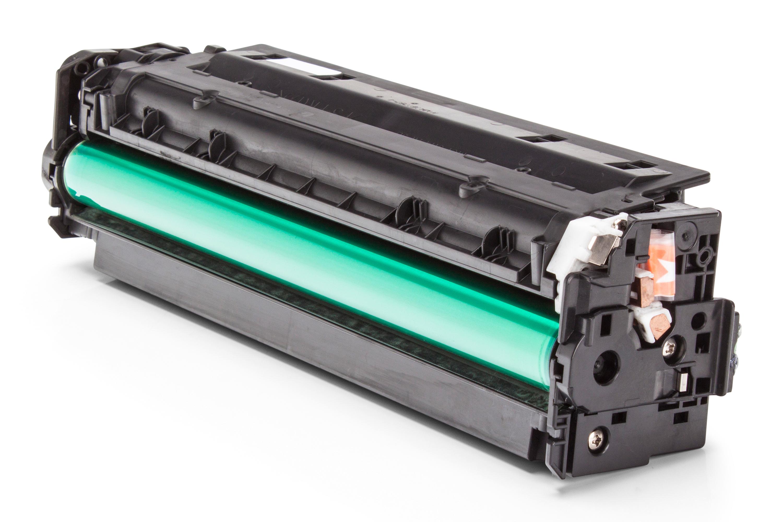 Kompatibel zu HP CE410A / 305A Toner schwarz