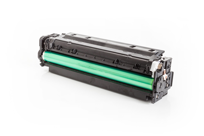 Kompatibel zu HP CE410X / 305X Toner schwarz