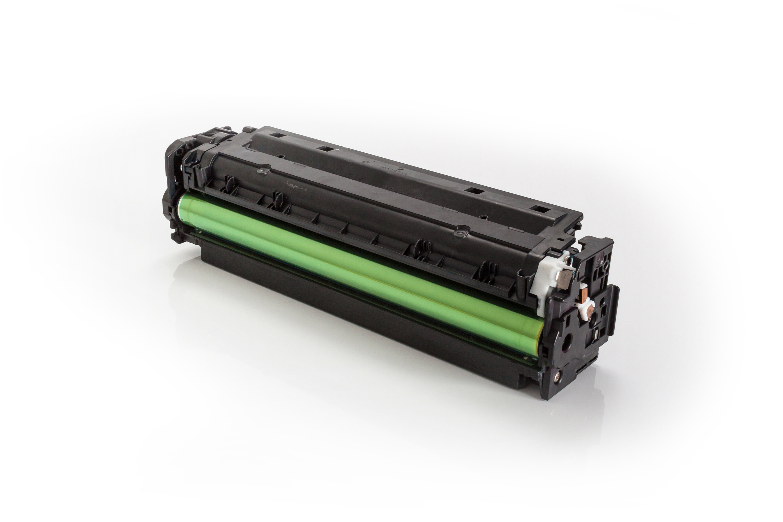 Kompatibel zu HP CE411A / 305A Toner cyan