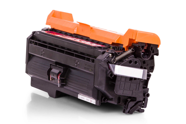 Kompatibel zu HP CF-033A Toner magenta