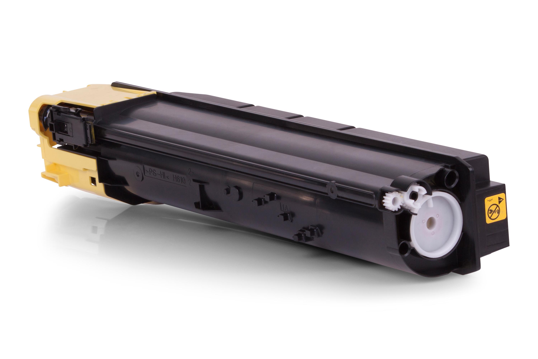 Kyocera 1T02LCANL0 / TK-8505 Y Toner gelb Kompatibel
